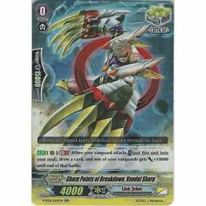 Please Select Card Vanguard V-SS01 RR single card Cardfight!