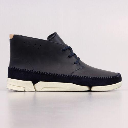 Black Originals Trigenic Wallabees 10 Men Leather G Clarks 11 Us Uk wITqFpdpx