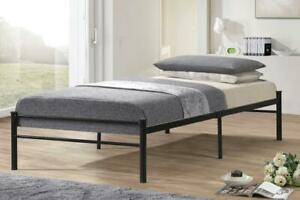 Twin Size Metal Bed Frame only $99, Mattresses from $69 Hamilton Ontario Preview