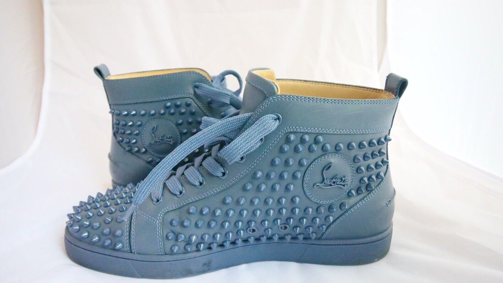 low priced 02c4a 12adb Christian Louboutin Men's Shoes 44
