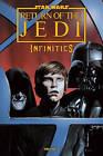 Infinities: Return of the Jedi: Vol. 3 by Adam Gallardo (Hardback, 2011)