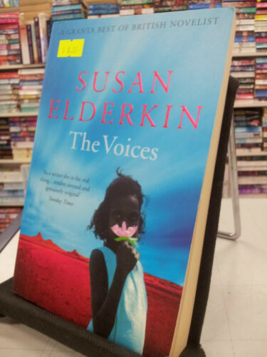 1 of 1 - The Voices by Susan Elderkin (Paperback, 2004)