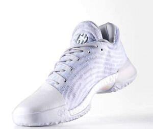 B39495 Details Freizeit Vol Schuhe Adidas Silber Uk14 1 Zu 50 Sneaker Weiß Pk Herren Harden pSVqGLzMU