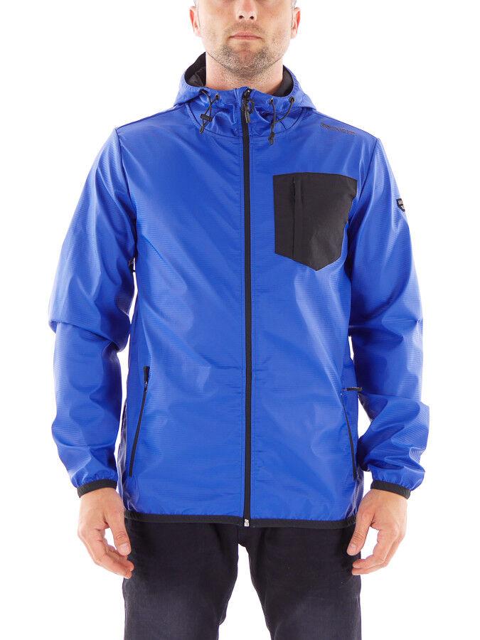 Brunotti polaire fonction veste IMPERMEABLE tassari bleu légèrement