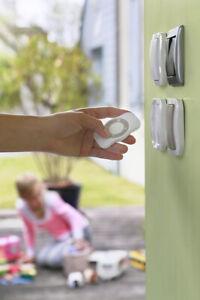 Nodon-Z-Wave-Plus-Octan-Plus-Fernbedienung-weiss-Smart-Home-Steuerung-magnetisch