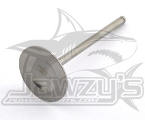 Pro-X Steel Exhaust Valve For Honda CRF230F CRF230L CRF150F 28.1323-1 S