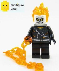 Lego--445--Türe--Links--1 x3 x 4 Gelb -Zug--Train