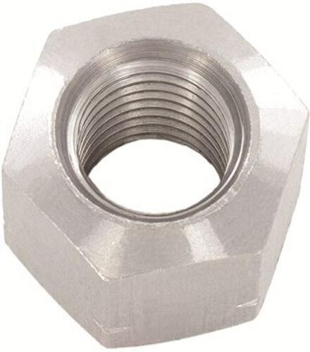 DIN 6330 Sechskantmuttern 1,5 d hoch Form B Edelstahl A2 A4 diverse Abmessungen