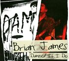 Damned.. If I Do [Digipak] by Brian James (CD, May-2013, Easy Action Records)