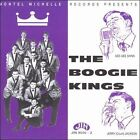 The Boogie Kings by The Boogie Kings (CD, Aug-1999, Jin)