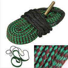Bore Snake Cleaning Tool .22 Cal .223 Calibre 5.56mm Rifle Barrel Cleaner New