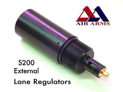 Robert Lane Made In UK /'Air Arms S200 CZ200/' Regulator Testing /& Setting Tool