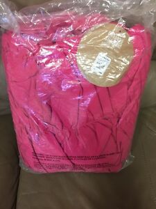 Teen pink slip