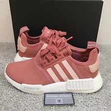 ADIDAS nmdr1 WMNS Vapour PINK s76006 US UK 6 4.5