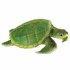 Kemp's Ridley Sea Turtle Incredible Creatures Figure Safari Ltd NEW Toys