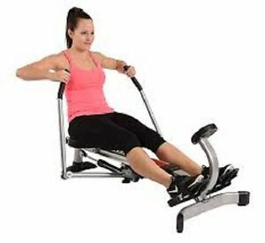 Rowing machines workout weight loss home gym cardio equipment
