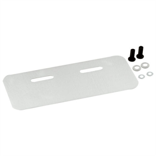 Schallschutz Set für Wachtisch  240 x 550