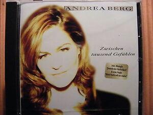 CD-Andrea-Berg-Zwischen-tausend-Gefuehlen-Album-OVP