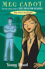 The Mediator 4: Young Blood by Meg Cabot (Paperback, 2005)