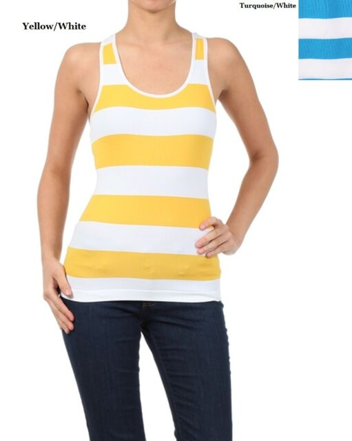 L women Cami Tank Top One Size Fits Most S