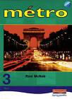 Metro 3 Vert Pupil Book Euro Edition by Rosi McNab (Paperback, 2002)