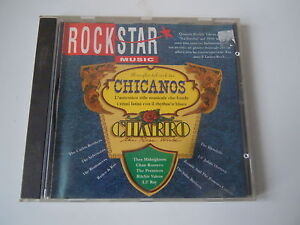 Rockstar-Music-28-Chicano-Rock-CD-Ritchie-Valens