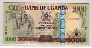 Uganda-1-000-scellini-2005-FDS-UNC-pick-43-lotto-2604