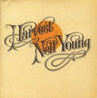 Neil Young - Harvest [new Cd] Rmst on Sale