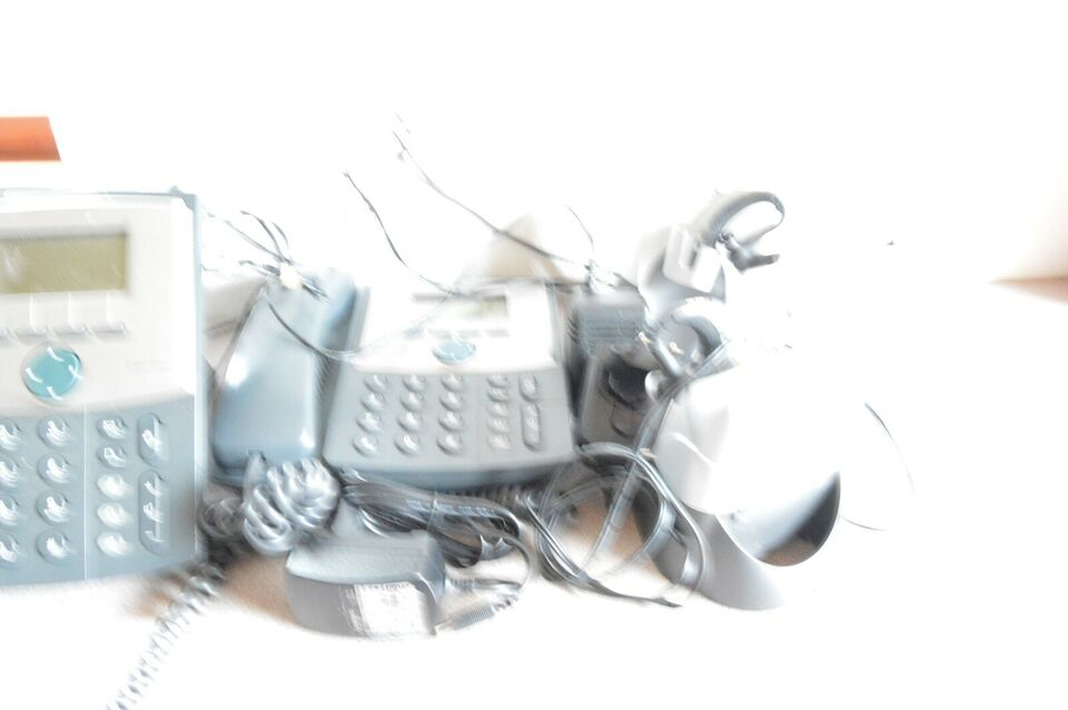 IP telefon, Linksys, SPA921 SPA941