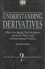 Understanding Derivatives: What You Really Need to Know About the Wild Card of I