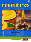 Metro 1 Pupil Book by Pearson Education Limited (Paperback, 2002)