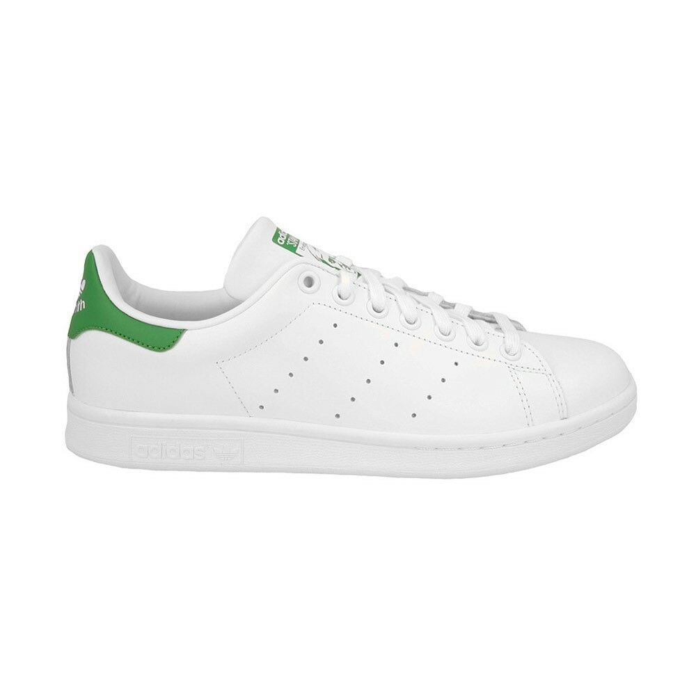 Adidas Stan Smith M20605 weiß/grün Mod. M20605