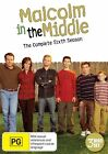 Malcolm In The Middle : Season 6 (DVD, 2013, 3-Disc Set)