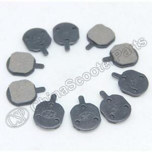5 Pairs Disc Brake Pads Bicycle For hayes MX2 MX3 MX4 MX5 Sole for SH828