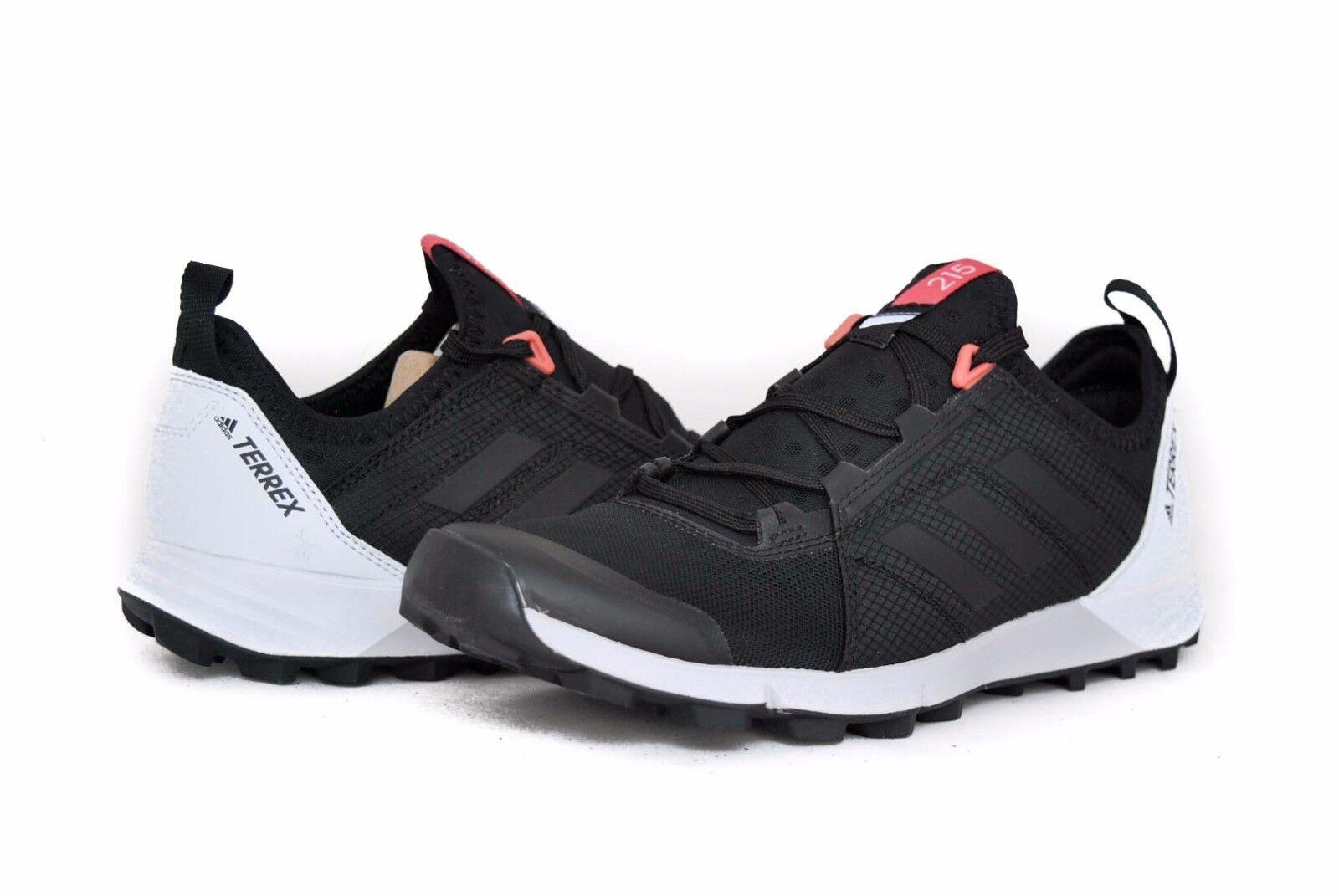 Adidas Women's Terrex Agravic Speed BB1960 in Black Sz 6-9 New
