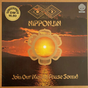 Far East Family Band - Nipponjin (Join Our Mental Phase Sound) (LP, Album) Very