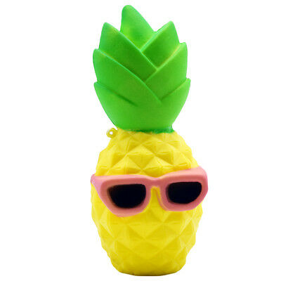 Squishy Pineapple Funny Toy Scented Squeeze Slow Rising Relieve Stress Toy