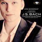 Bach: Concertos for Recorder (2011)