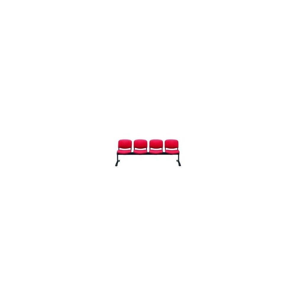 Sedia Stella da attesa / Panca Stella Sedia 4 office armchair chairs e09148