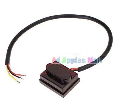"""NEU DC 5-12V IR Infrared Sensor Non-contact Sensor Switch w/ 10"""" Cable"""