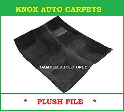 MOULDED CAR CARPET TO SUIT NISSAN 300 ZX  (1984-1989) Z-31