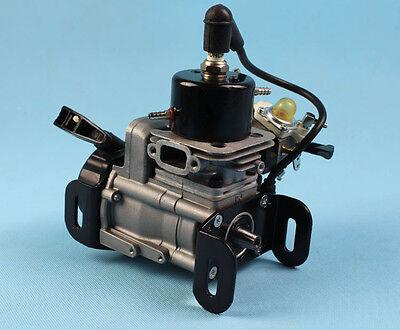 QJ 26CC Marine Engine For Rc Gas boat Compatible with Zenoah G260PUM   eBay