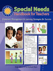 Special Needs Handbook for Teachers by Do2learn, Molly Millians (Paperback / softback, 2008)