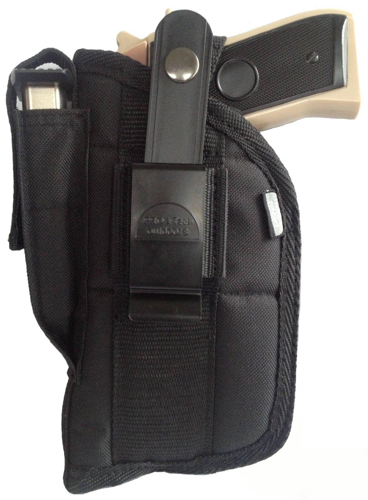 Black for sale online Pro-Tech Outdoors WSB-12 Gun Holster