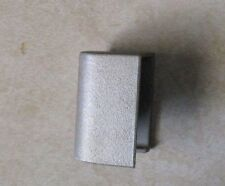 Bose UFS-20 Speaker Stand Parts / Top Cap Silver
