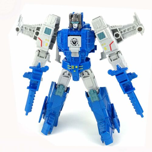 Robot Force WEI JIANG The Chief Army SEABROW FIGHTER Spielfigur Kollektion