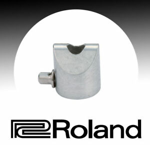 Roland V Drums antispin cymbal stopper rotation wedge  GENUINE spare NEW - Brentford, United Kingdom - Roland V Drums antispin cymbal stopper rotation wedge  GENUINE spare NEW - Brentford, United Kingdom