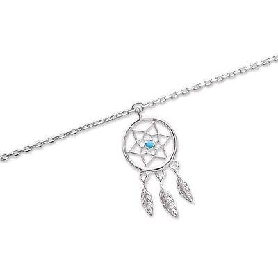 bracelet cheville femme 28cm