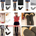 Over The Knee Thigh High Cotton Socks Stockings Leggings Women Ladies Girls SC2