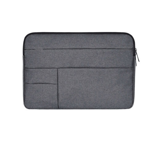 Waterproof Case Soft Cover Sleeve Pouch Bag For Apple Macbook Pro Notebook